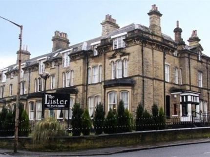 The Lister Hotel Bradford - dream vacation