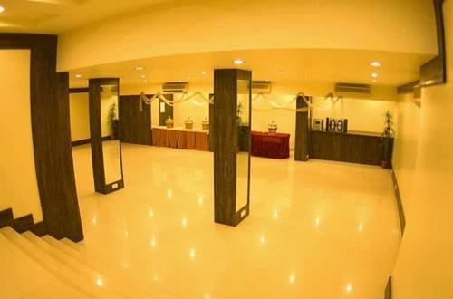 Hotel Siddhartha Inn - dream vacation