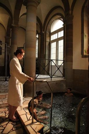 Le Grand Hotel - Thermes Napoleon - dream vacation