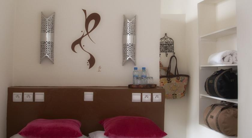 Riad Orange Cannelle - dream vacation