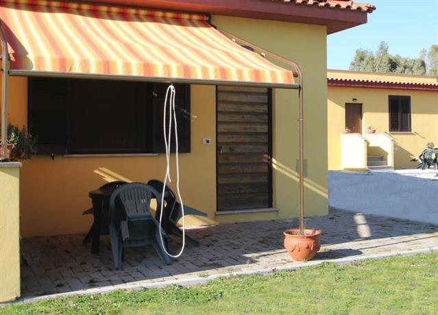 Agriturismo Raggio Di Sole Civitavecchia - dream vacation