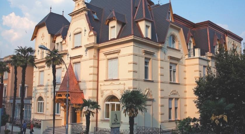 Hotel Agava - dream vacation