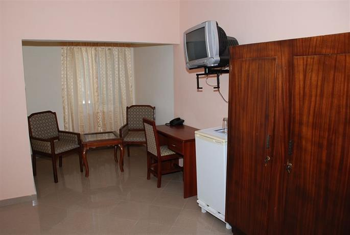 Obama Hotel Accra - dream vacation