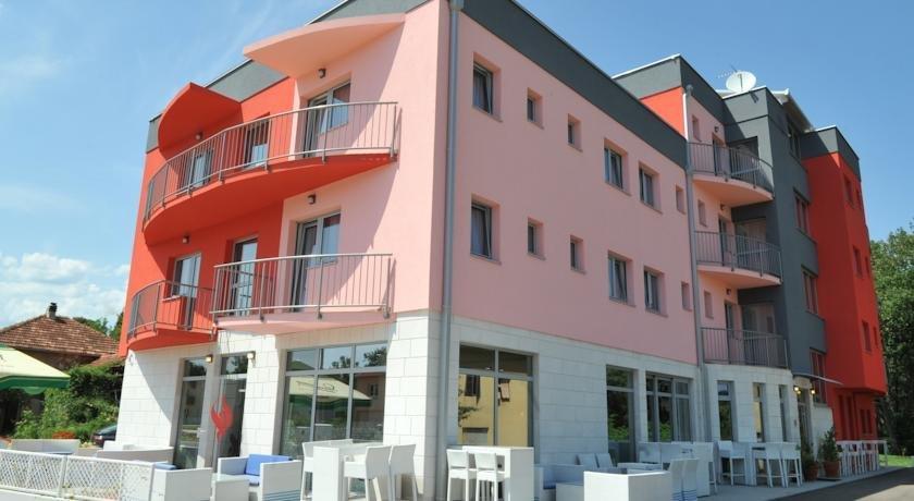Hotel Ivona - dream vacation