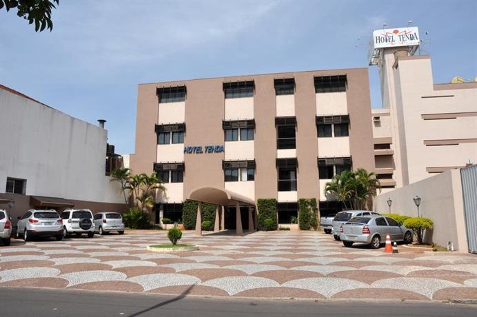 Hotel Tenda Images