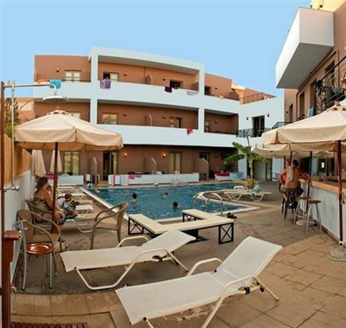 Hotel Stella Katrin - dream vacation