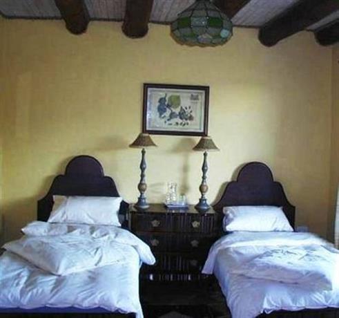 Gunyatoo Trout Farm & Guest Lodge - dream vacation