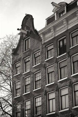 Inntel Hotels Amsterdam Centre - dream vacation