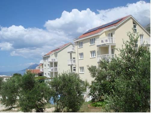 Apartments Ivana Baska Voda - dream vacation