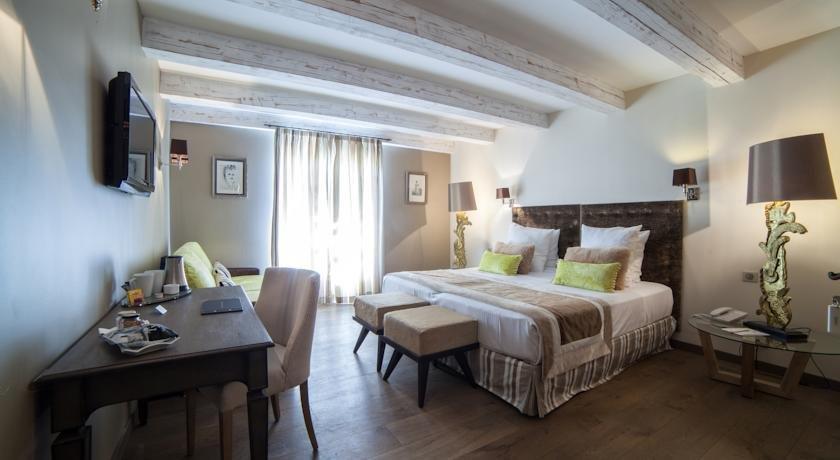 La Bastide Saint Georges & Spa