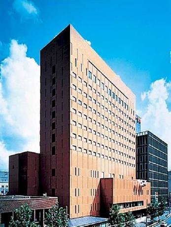 Hotel Grand Terrace Toyama - dream vacation