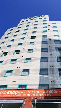 Hotel Sea Wave Beppu - dream vacation