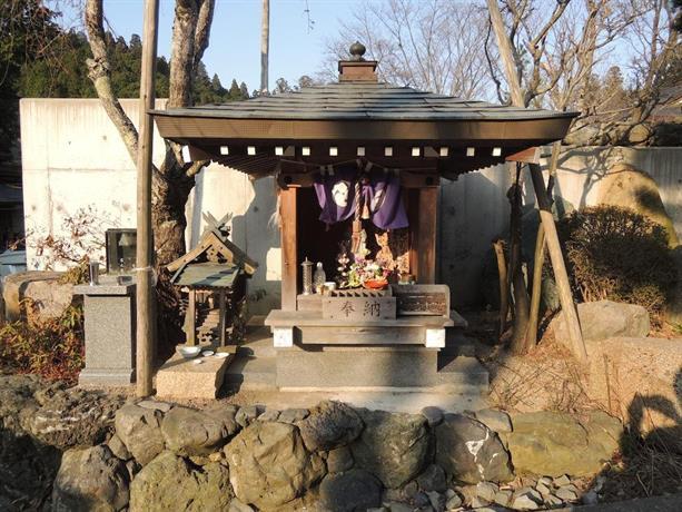 Sekishoin - dream vacation