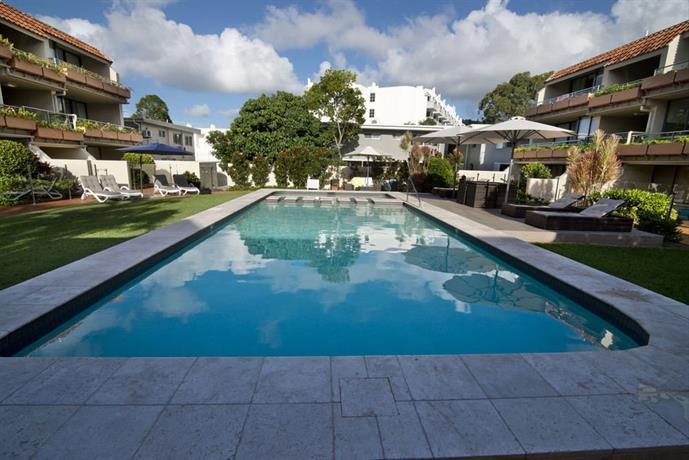 Photo: Hotel Laguna Holiday Apartments