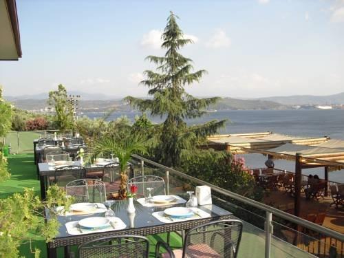 Atamer Doga Resort Gemlik - dream vacation