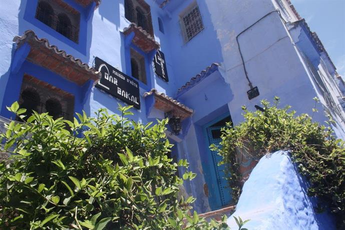 Dar Lbakal, Chefchaouen: encuentra el mejor precio