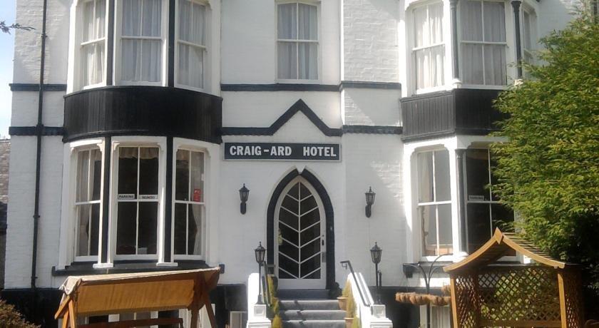 Craig-Ard Hotel Llandudno - dream vacation