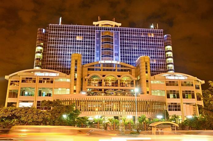 The Panari Hotel - dream vacation