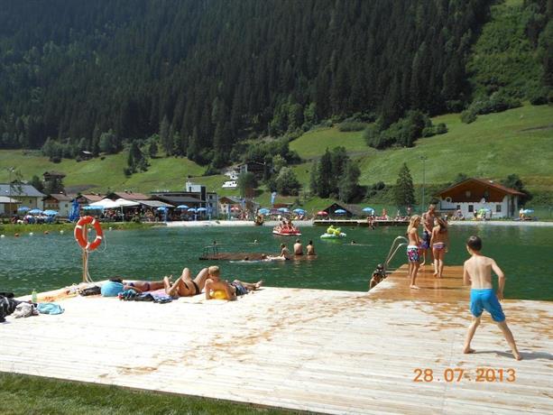 Apart Fridl - dream vacation