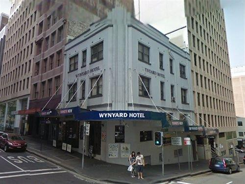 Photo: Wynyard Hotel