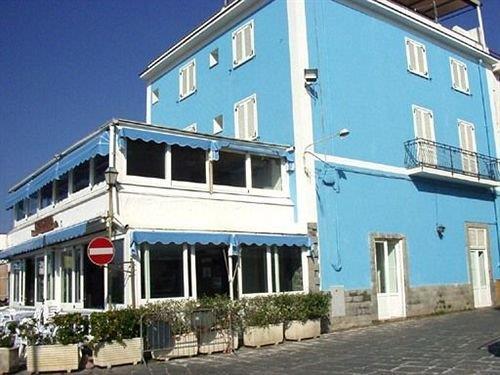 Crescenzo Hotel Ristorante - dream vacation