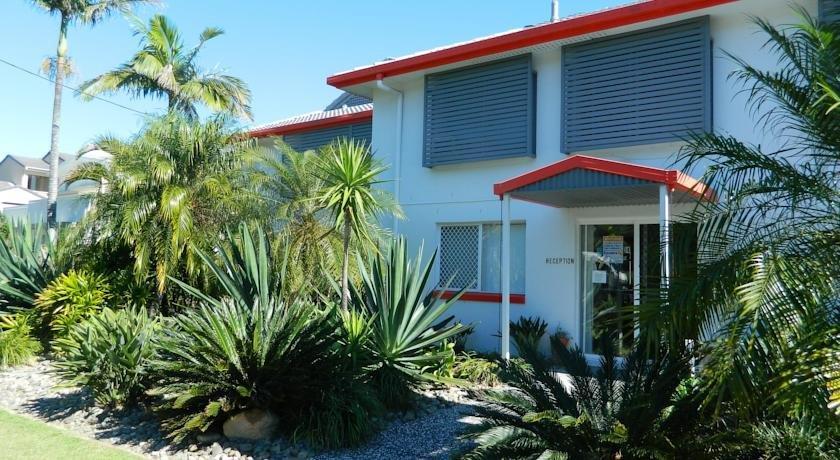 Photo: Sunshine Beach Resort