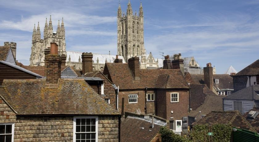 The Millers Arms Hotel Canterbury - dream vacation