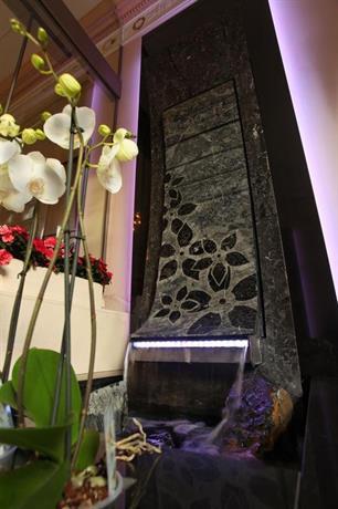 Hotel La Villa des Fleurs - dream vacation