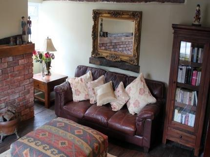 The Coach House Bridgnorth - dream vacation