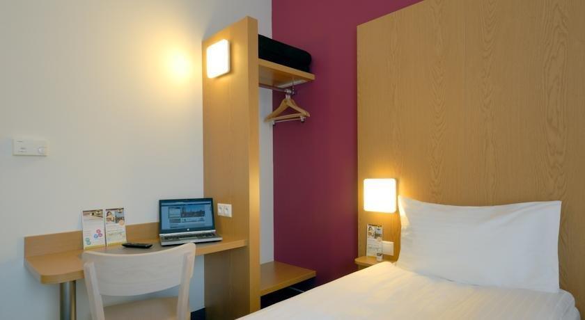 B&B Hotel Prague City