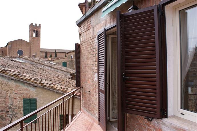 I Tetti di Siena - dream vacation