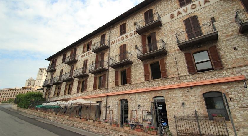 Hotel Windsor Savoia - dream vacation