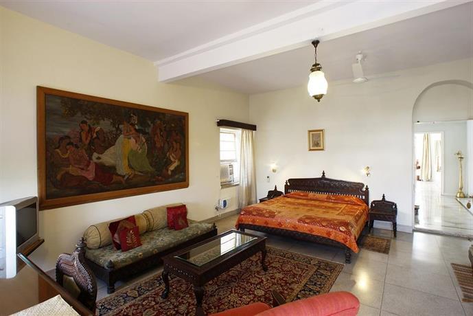 Barwara Kothi - dream vacation