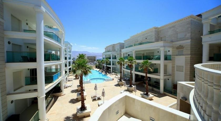 La Palmora Suites - dream vacation