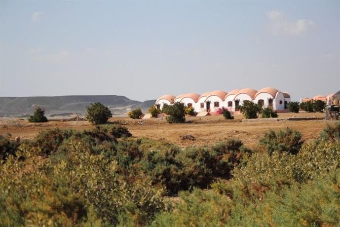 Wadi Lahami Village - dream vacation