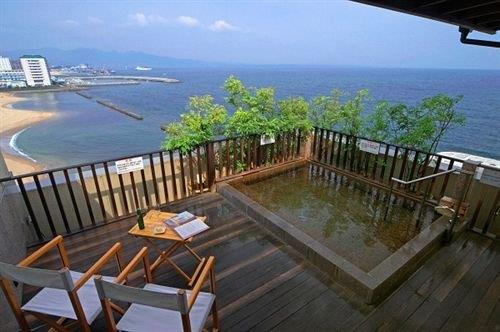 Hotel Umine - dream vacation