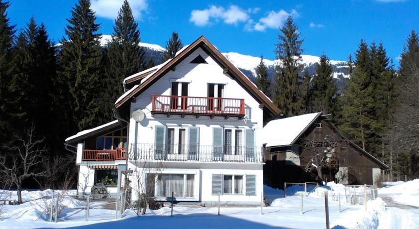 Haus zur Klamm - dream vacation