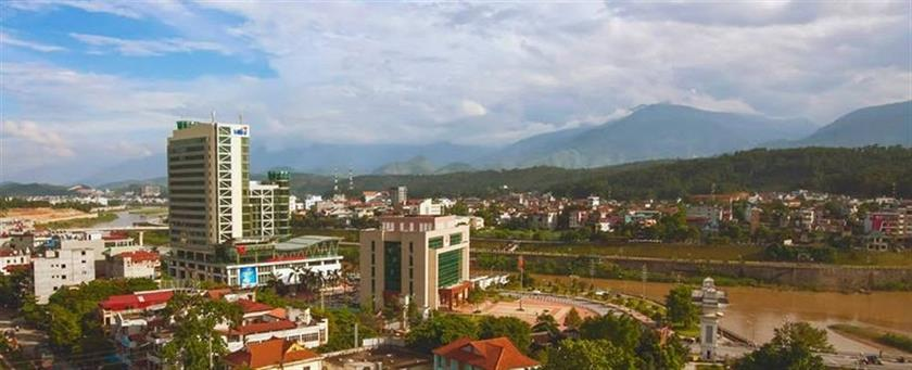 Swiss-Belhotel Lao Cai - dream vacation