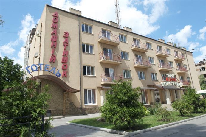 Отель Accord Business