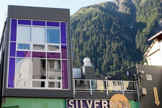 Silverbow Inn - dream vacation