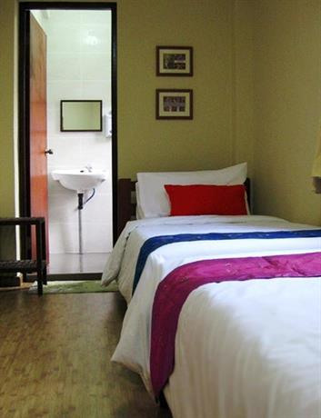 Beds Guesthouse - dream vacation