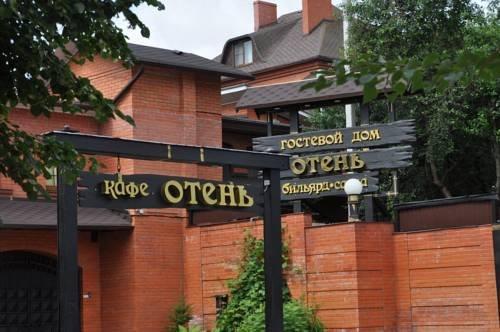 Hotel Oten