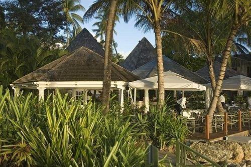 Settlers Beach Hotel Saint James Barbados - dream vacation