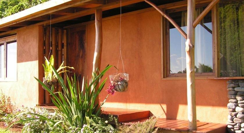 Vanira Lodge - dream vacation
