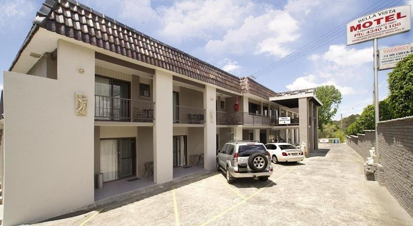 Bella Vista Motel Kariong