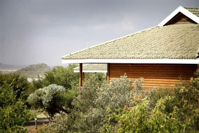 Sangiro Lodge - dream vacation