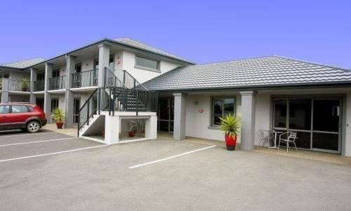 Oamaru Motor Lodge - dream vacation
