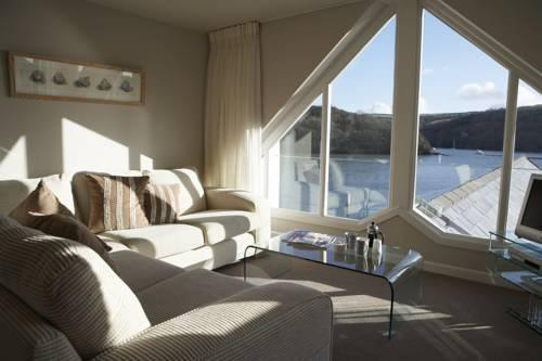 The Old Quay House Hotel Fowey - dream vacation