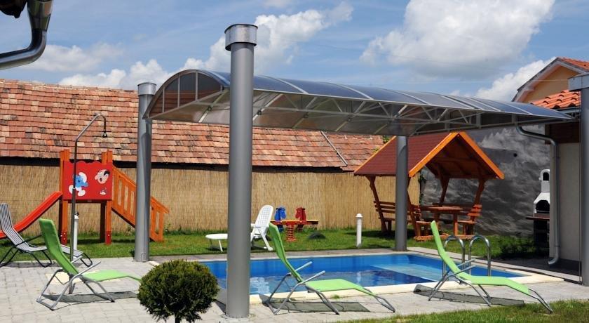Arany Szolo Wellness Apartmanhaz - dream vacation