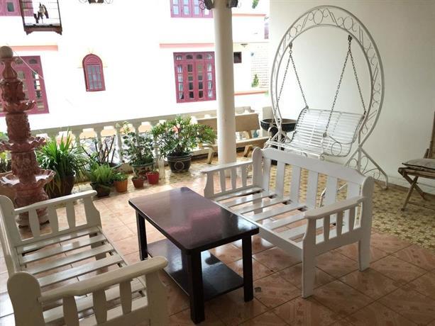 Binh Yen Hotel - dream vacation
